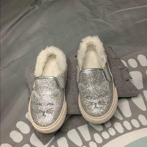 Toddler girls shoe
